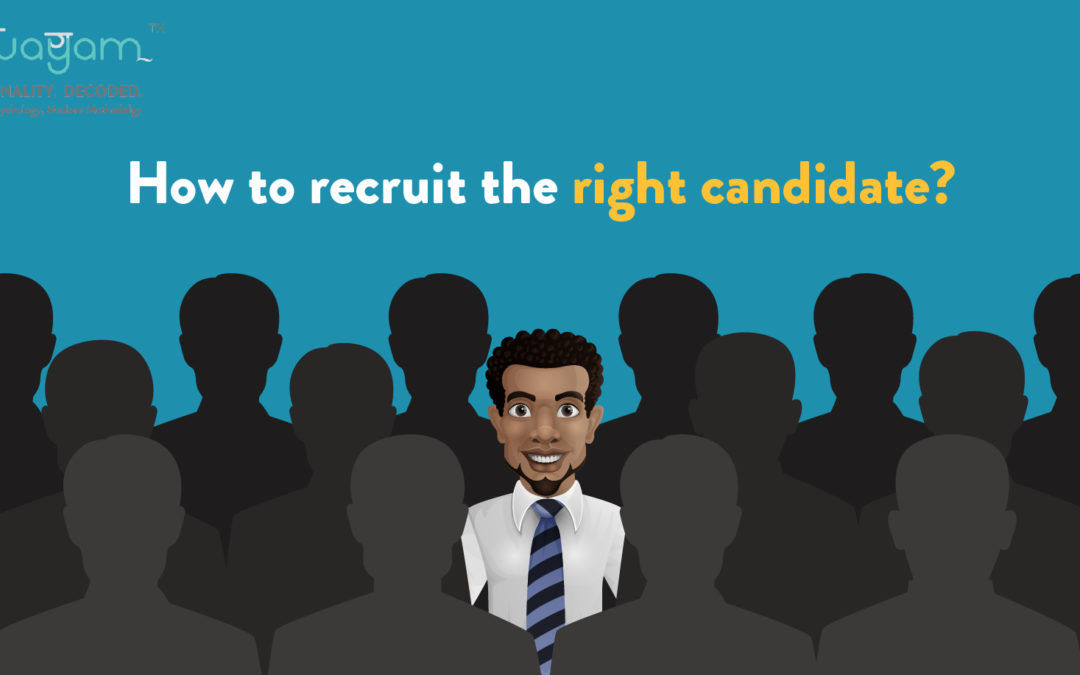 Follow Our Approach To Get A Potential Candidate